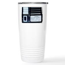 Biochip for detection of tuberculosis - Travel Mug