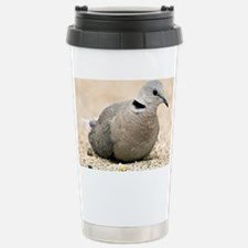 Cape turtle dove - Travel Mug