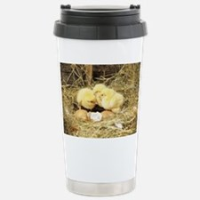 Chicks - Stainless Steel Travel Mug