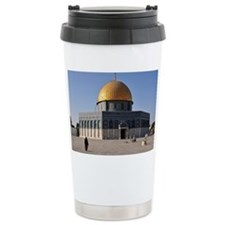 Dome of the Rock - Travel Mug