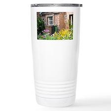Domestic Waste Collection bins - Travel Mug