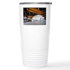 Electricity production facility - Travel Mug