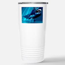 Dunkleosteus sp. prehistoric fish - Travel Mug