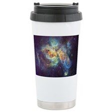 Eta Carinae Nebula - Stainless Steel Travel Mug