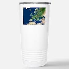 Europe - Travel Mug