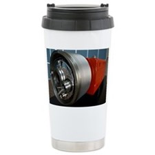 Fermilab magnet - Travel Mug