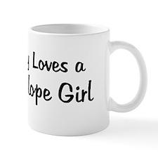Bonny Slope Girl Coffee Mug
