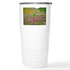 Gillies Canyon, California - Travel Mug
