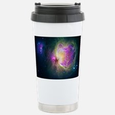 Great Orion Nebula - Stainless Steel Travel Mug
