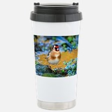 Goldfinch - Travel Mug
