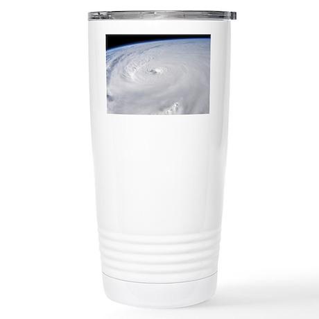 Hurricane Ivan - Stainless Steel Travel Mug
