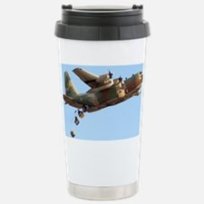 IAF C-130 Hercules - Stainless Steel Travel Mug