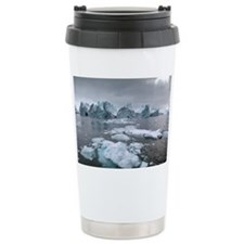 Icebergs - Travel Mug