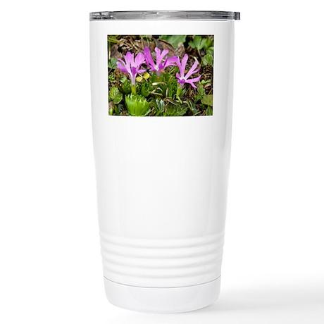 Primula Travel Mug