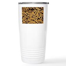 Logs - Travel Mug
