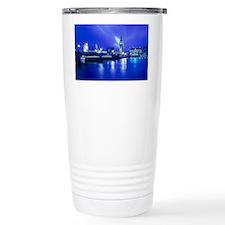 London landmarks - Travel Mug