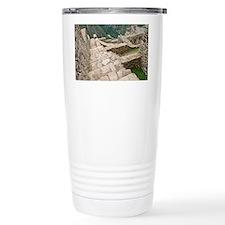 Machu Picchu, Peru - Travel Mug