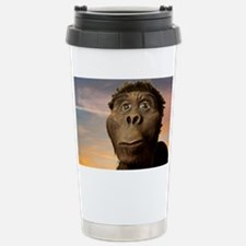 Model of 'Lucy' - Travel Mug