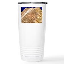 Nasca lines - Travel Mug