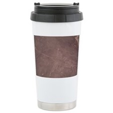 Nazca lines - Travel Coffee Mug