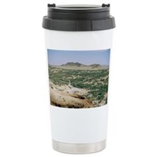 Olduvai Gorge, Tanzania - Travel Mug
