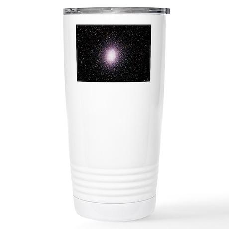 Omega Centauri globular cluster - Stainless Steel