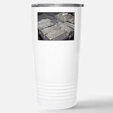 Palladium bars - Stainless Steel Travel Mug