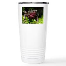 Poisonous toad - Travel Mug