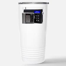 Portable analogue and digital radios - Travel Mug