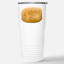 Potato - Stainless Steel Travel Mug