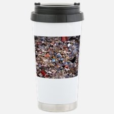Rubbish tip - Travel Mug