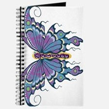 Belileve Butterfly Journal