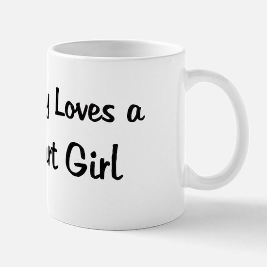Gearhart Girl Mug