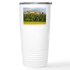 Stirling Castle, Scotland, UK - Travel Mug