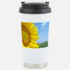 Sunflowers - Travel Mug