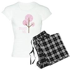 Growing Girl Pajamas