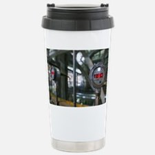 Thermal power station - Stainless Steel Travel Mug