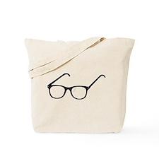 Eye Glasses Tote Bag
