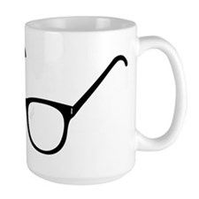Eye Glasses Mug