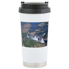 Victoria Falls - Travel Coffee Mug
