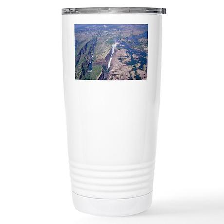 Victoria Falls - Stainless Steel Travel Mug
