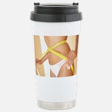 Waist size - Stainless Steel Travel Mug