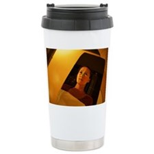 Radiotherapy - Travel Mug