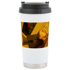 Radiotherapy - Travel Coffee Mug
