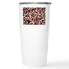 Anasazi beans - Travel Mug