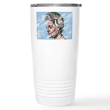 Alzheimer's disease - Travel Mug