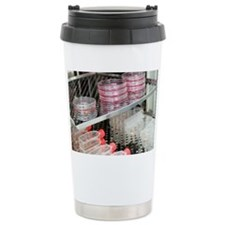 Cell cultures - Travel Coffee Mug
