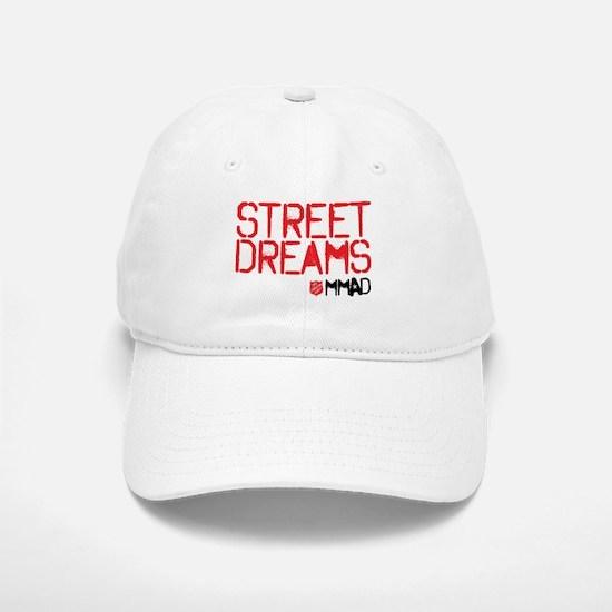Street Dreams Baseball Baseball Cap