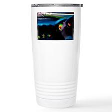Drink-driving - Travel Coffee Mug