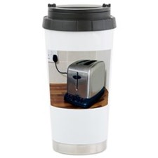 Electric toaster - Travel Mug
